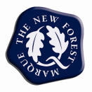New forest Marque Logo